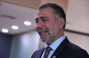 Aurora mayor Tom Mrakas courtesy York Region News